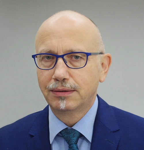 Bernhard Weber